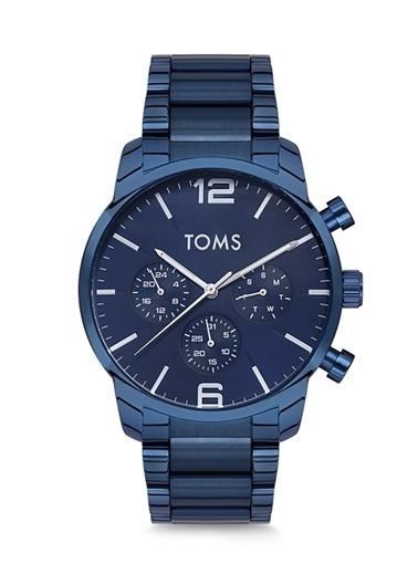 Toms Watch Saat Lacivert